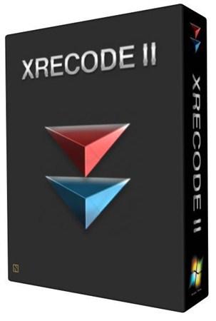 Xrecode II 1.0.0.197