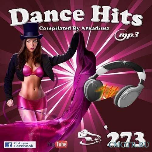 Dance Hits Vol. 273 (2012)