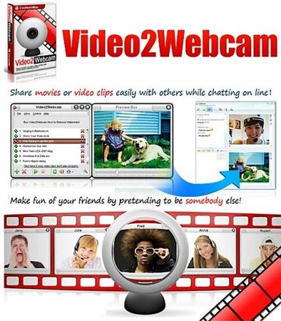 Video2Webcam 3.3.6.2