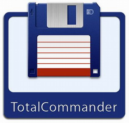Total Commander 8.01 MAX-Pack Lite