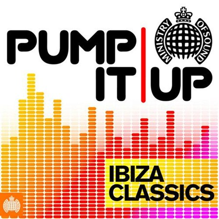 Pump It Up - Ibiza Classics (2012)