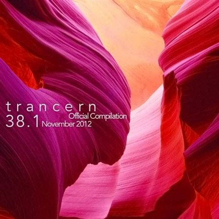 Trancern 38.1: Official Compilation November (2012)