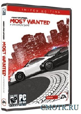 Need for Speed: Most Wanted. Limited Edition (2012/Rus/Eng/Repack by Dumu4)