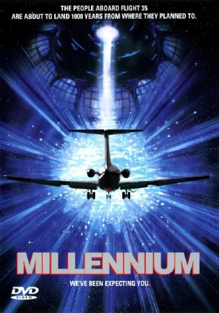 Тысячелетие / Millennium (1989) DVDRip