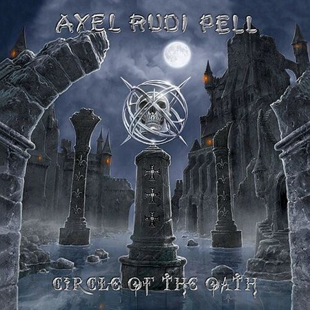 Axel Rudi Pell - Circle Of The Oath - 2012