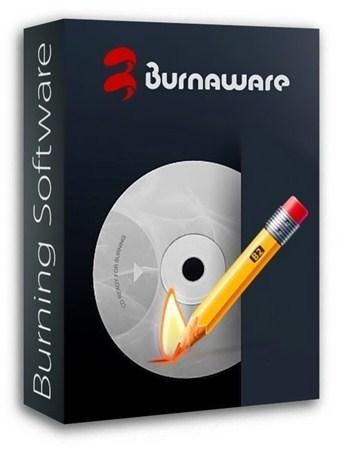 BurnAware Free 5.4 Final