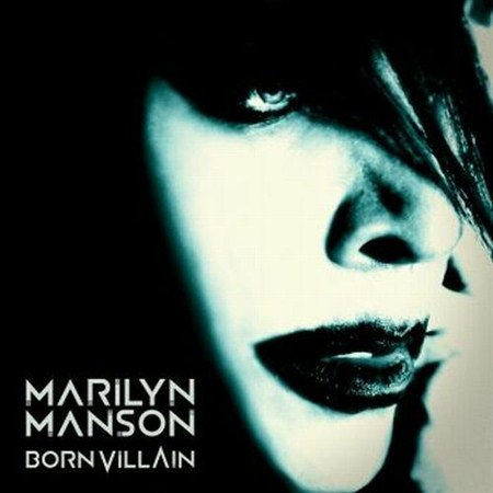 Marilyn Manson - Born Villain (2012) FLAC
