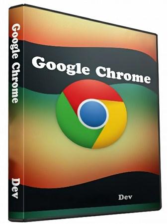 Google Chrome 25.0.1323.1 Dev