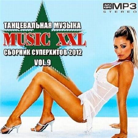 Танцевальная Музыка: Music XXL Vol.9 (2012)