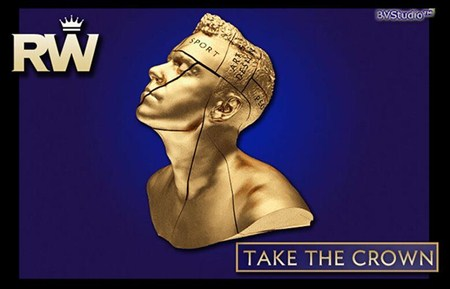Robbie Williams - Take The Crown (2012) FLAC