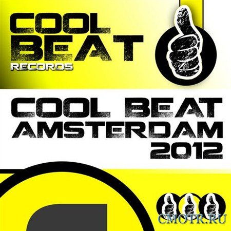 VA - Cool Beat Amsterdam (2012)