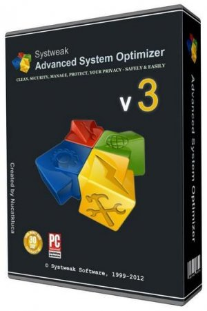 Advanced System Optimizer 3.5.1000.14337 Portable