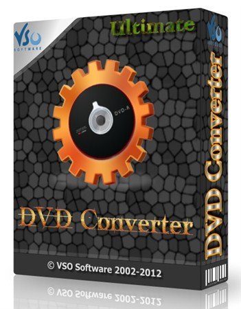 VSO DVD Converter Ultimate 2.1.1.19 Final