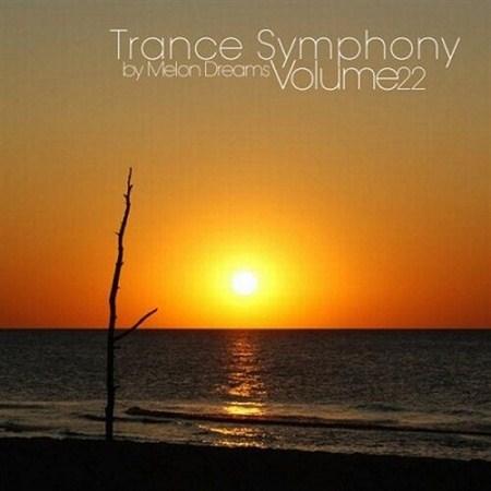 Trance Symphony Volume 22 (2012)