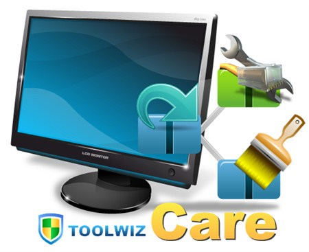 Toolwiz Care 2.0.0.3800