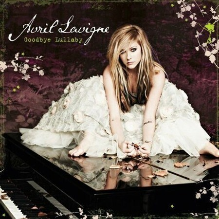 Avril Lavigne - Goodbye Lullaby (2011) FLAC