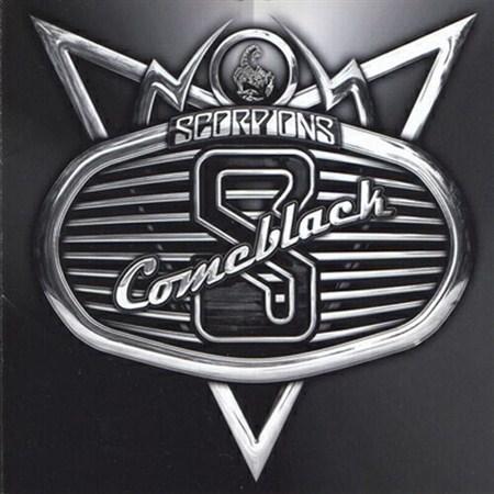 Scorpions - Comeblack (2011) FLAC