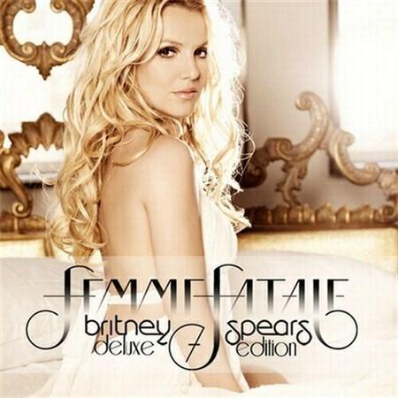 Britney Spears - Femme Fatale (2011) FLAC