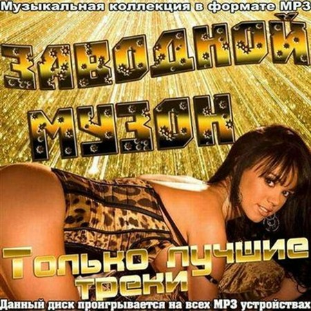 Заводной музон. Только лучшие треки (2012)