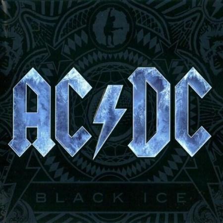AC/DC - Black Ice - (2008) FLAC
