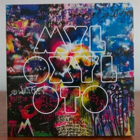 Coldplay - Mylo Xyloto  (2011)  FLAC