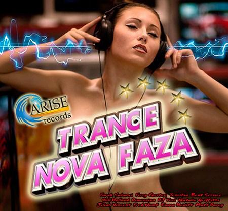 VA - Trance Nova Faza (2012)