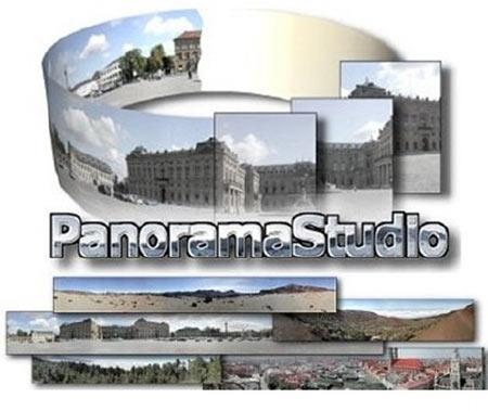 PanoramaStudio Pro 2.4.2.146