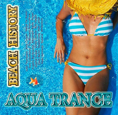 VA - Aquatrance: Beach History (2012)