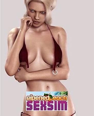 Sex Sim / Симулятор секса (2011)