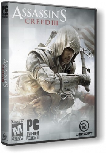 "Assassin""s Creed 3 (2012/PC/RUS/RePack) by R.G. Механики (updater1.01)"