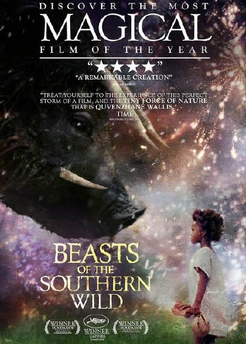 Звери дикого Юга / Beasts of the Southern Wild (2012/DVDRip)