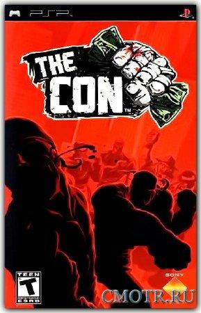 The Con (2007) (ENG) (PSP)
