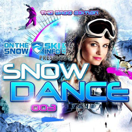 Skiinfo presents Snow Dance 003 (2012)
