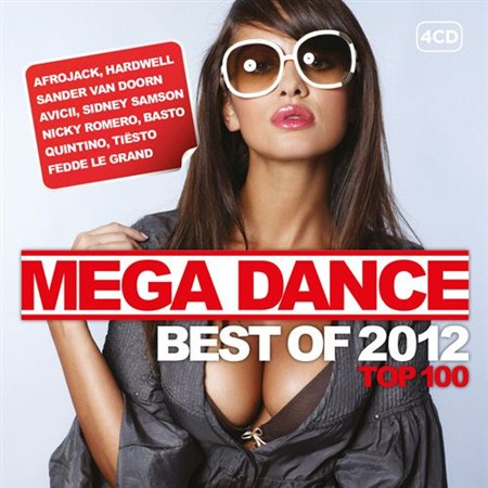 Mega Dance Best Of 2012 (2012)