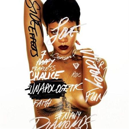 Rihanna - Unapologetic (2012)