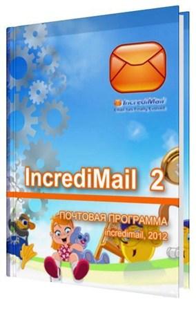 IncrediMail 2 Plus 6.39 Build 5248 Final