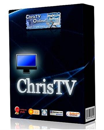 ChrisTV Online Premium Edition 8.10