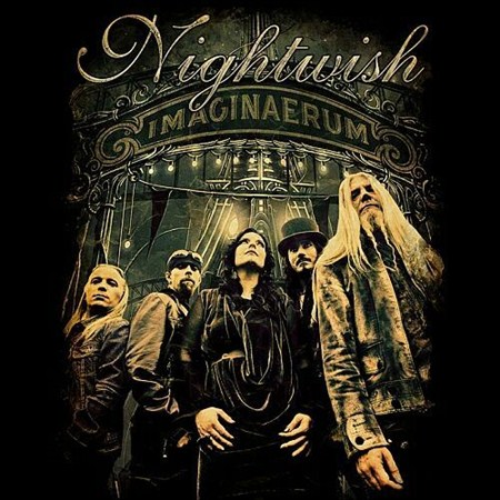 Nightwish - Imaginaerum (2012)