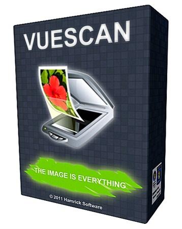 VueScan Pro 9.1.20