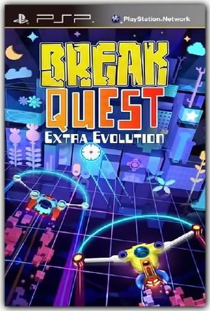 BreakQuest: Extra Evolution (2012) (ENG) (PSP)