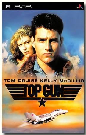 Top Gun (2011) (ENG) (PSP)