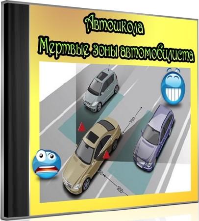 Автошкола: Мертвые зоны автомобилиста (2012) DVDRip