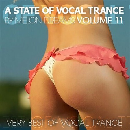 A State Of Vocal Trance Volume 11 (2012)