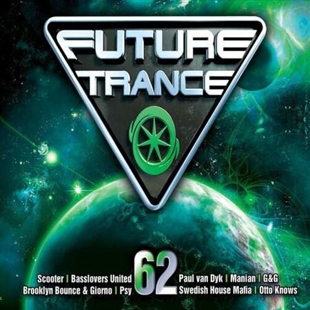 Future Trance Vol.62 (2012)