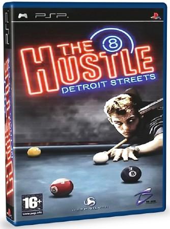 The Hustle Detroit Streets (2005) (ENG) (PSP)