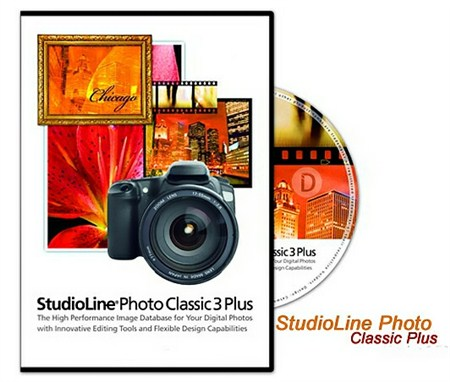 StudioLine Photo Classic Plus 3.70.51.0