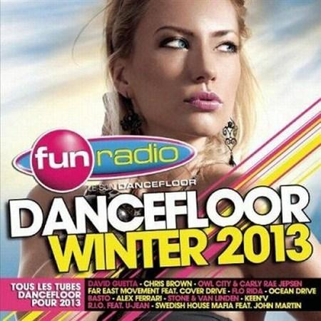 Fun Dancefloor Winter 2013 (2012)