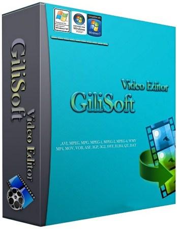 GiliSoft Video Editor 3.3.0 Portable by SamDel