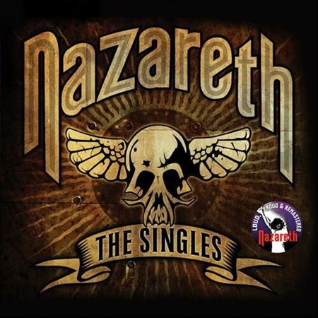 Nazareth - The Singles (2012)