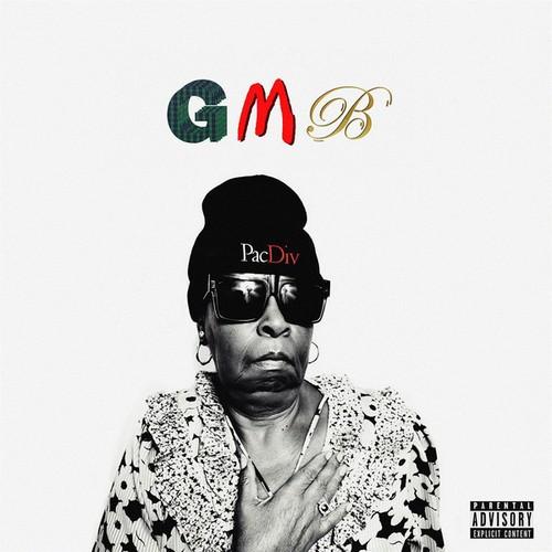 Pac Div - GMB (2012-Album) iTunes Deluxe Edition